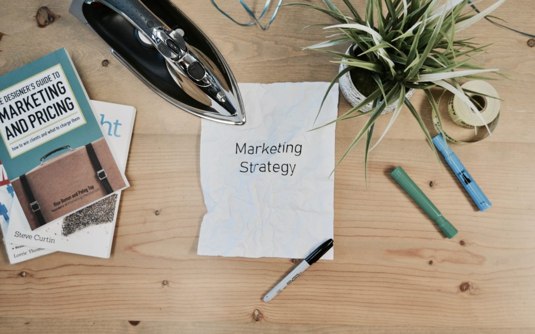 Content Marketing Strategy for Tech Startups